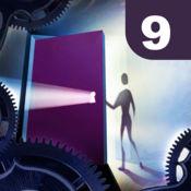 密室逃脱9:越狱逃出恐怖房间闯关版(最难推理解谜游戏) 1
