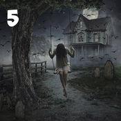 密室逃脱游戏 - 世界上最恐怖的鬼屋5 5