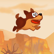 Flappy Pup-史上最难最虐心的单机小游戏 1