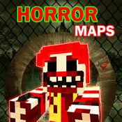 恐怖地图 烧饼游戏修改器 - for 我的像素沙盒世界