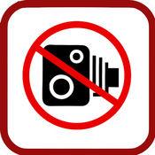 沉默相机 - 间谍相机 1