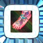 Tattoo-新易 1