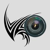 纹身图片相机免费 1