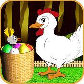 鸡蛋捕手2 1