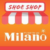 Milano米蘭皮鞋購物網 2.22.0