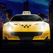 出租车超人模拟 1