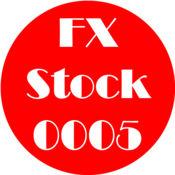 FX株成功法則 移動平均線 1