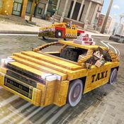 我的 黄色 汽车 世界 | 免费 打车 赛车 游戏 (中文 版) 1.