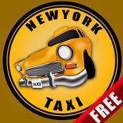 Taxi world New-York Cabs: 从曼哈顿到布鲁克林之旅 - 免费