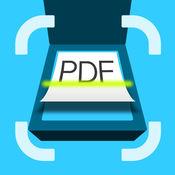照片扫描仪 - 照片转换为PDF 1