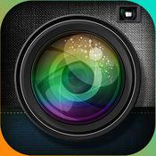 黑影照片工作室精英自拍编辑器HD免费 1