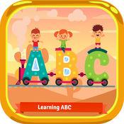 学习写Abc 1