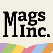 【拼图杂志】Mags Inc.~简单又漂亮的相片书,挂历 3