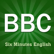 BBC6分钟英语 英...