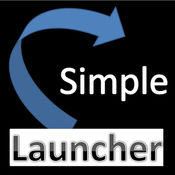 简单 Launcher (launch Safari,Map,FaceTime,etc.) 2.2.1