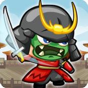 Amazing Samurai - 日本武士的冒险 1