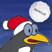 滑雪的小鸟:圣诞节特别奉献免费 1.36