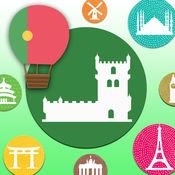 游学葡萄牙语-葡萄牙文单字卡游戏(免费版) 5.4.0