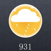 931天氣