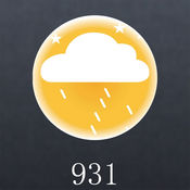 931天气