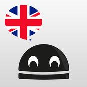 LearnBots 学习英语动词 6.6.2