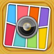 Pics Mix – 照片拼贴 – 组图片并制定完善格艺术 1