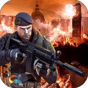 反恐精英3D: 最新反恐联盟精英枪战手游 1.5