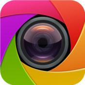 图片编辑 - Amazing airbrush for Instagram or Snapchat