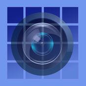 PhotoPhix - 所有功能于一身的照片: 照片拼贴与无限的照片