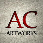 AC概念艺术设定集 - 史上最强的刺客信条艺术画集 1.6