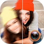 醉酒相机效果 - 3D视频和照片过滤器 1