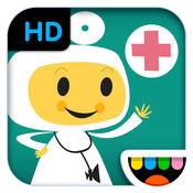 淘卡宝卡:医生HD (Toca Doctor HD)
