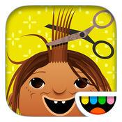 淘卡宝卡:发廊 (Toca Hair Salon) 1.2.7
