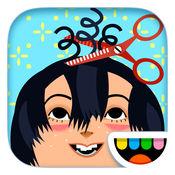 淘卡宝卡:发廊2 (Toca Hair Salon 2) 1.1.5