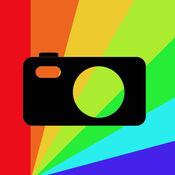 ColorCamera - 色を記録するカメラ 1.2