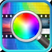 颜色伴侣 - 分析仪及转换 5.01