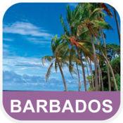 巴巴多斯 离线地图 - PLACE STARS v1.1
