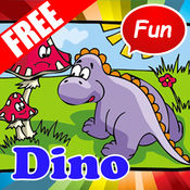 Fun Dinosaur Facts - 科学为孩子 1