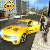 市疯狂出租车司...