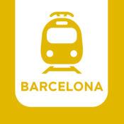 免费地铁巴塞罗那  1.1