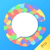彩色短信 Pro -订制彩色的讯息和字体 2.1