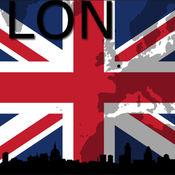 伦敦地图 9