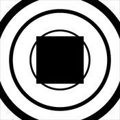 神奇的方块极简设定百分百超爽打击感的忍者消除节奏游戏 1