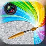 华美效果工作室 – 下载照片编辑展台和添加美丽的过滤器 1