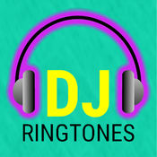 DJ的声音和铃声。最好的旋律和节拍。 在手机上设置自定义
