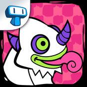 Chameleon Evolution   突变体蜥蜴的游戏 1.0.4
