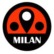 米兰旅游指南地铁路线离线地图 BeetleTrip Milan travel g