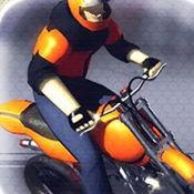 极限摩托赛车...