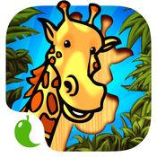Amazing Wild Animal Puzzles  2