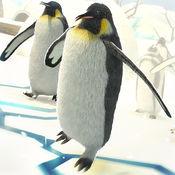 冰川 企鹅 英雄 | 超级 快跑 冒险 在 经典 玛丽 村庄 1.0.